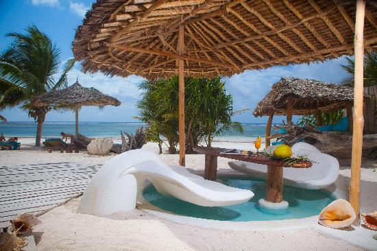 Photo of Waterlovers Beach Resort Diani