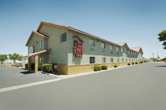 ‪Red Roof Inn Palmdale-Lancaster‬