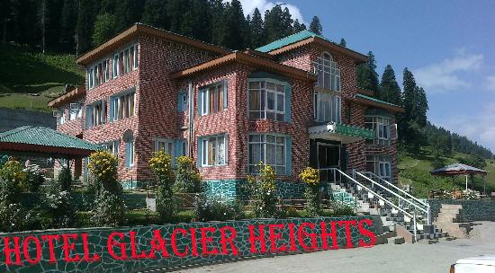 Hotel Glacier Heights