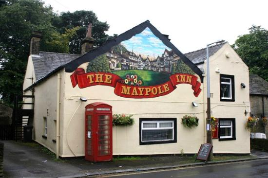 Photo of The Maypole Inn