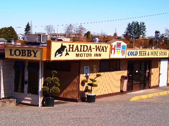 Photo of Haida Way Motor Inn Port McNeill