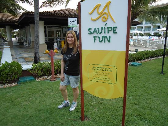 Sauipe Club: Resort