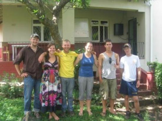 Photo of Sleepy Hollow Adventure Backpackers Pietermaritzburg