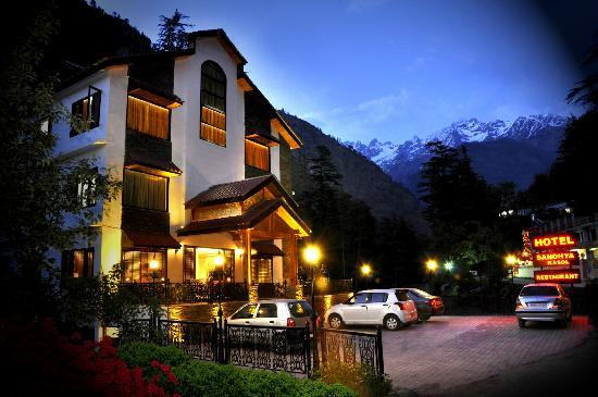 Hotel Sandhya Kasol
