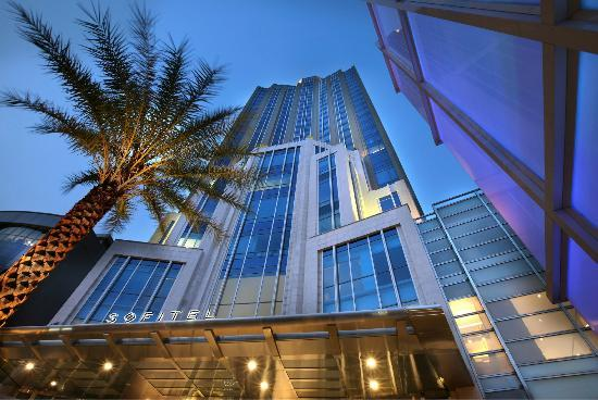 Photo of Sofitel Bangkok Sukhumvit