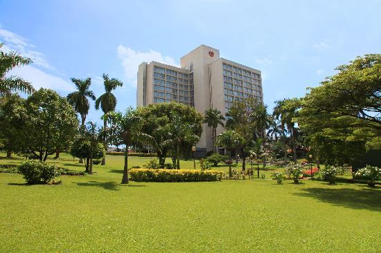 Photo of Kampala Sheraton Hotel