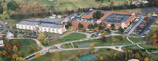 Photo of Eisenhower Hotel & Conference Center Gettysburg