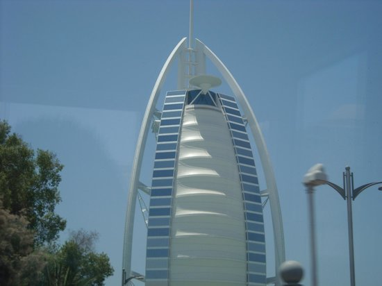 Dubai, United Arab Emirates: Burj Daubai
