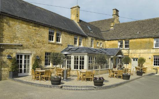 Photo of Noel Arms Hotel Chipping Campden