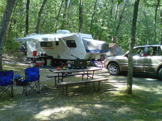 ‪Arrowhead Resort Campground‬