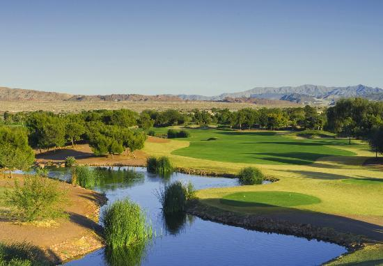Photos of Stallion Mountain Golf Club, Las Vegas