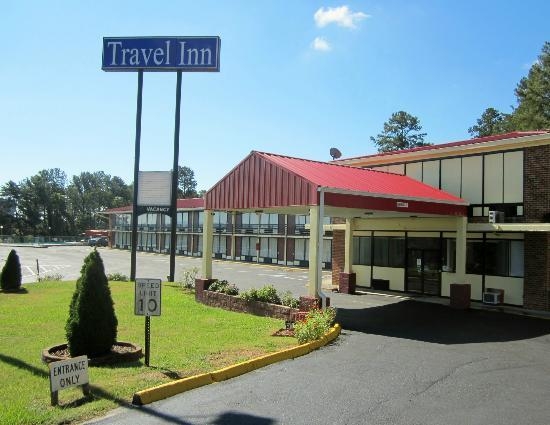 Photo of Travel Inn Cleveland