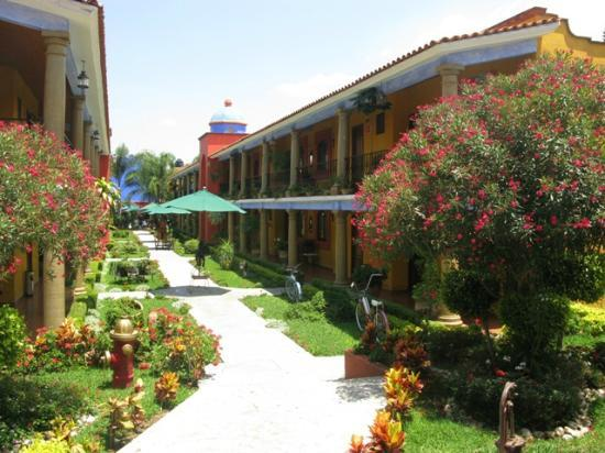 Photo of Hotel Angel Inn San Felipe del Agua