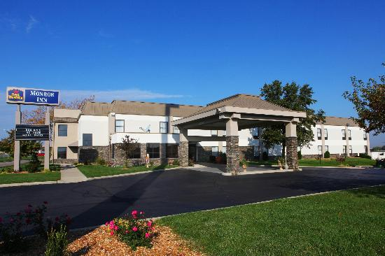 Best Western Monroe Inn