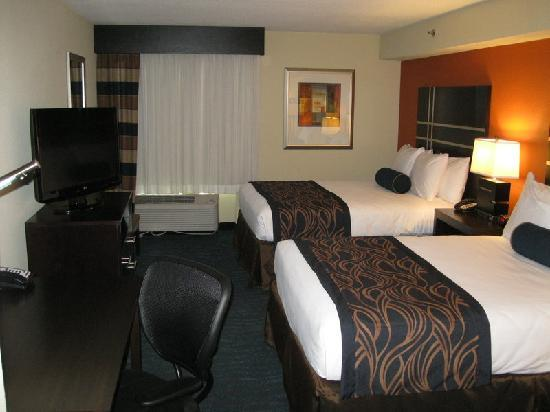 BEST WESTERN PLUS Columbia North East's Image