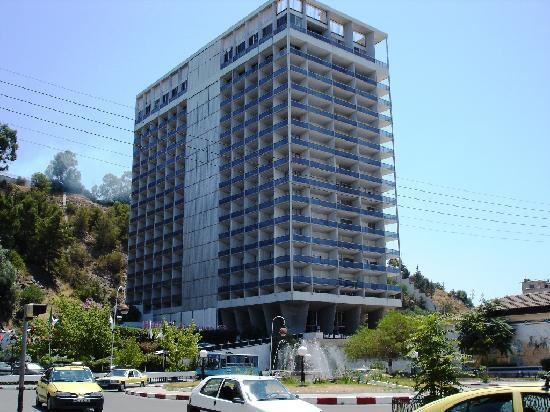 Hotel Seybouse International