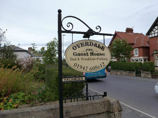 Overdale Guest House