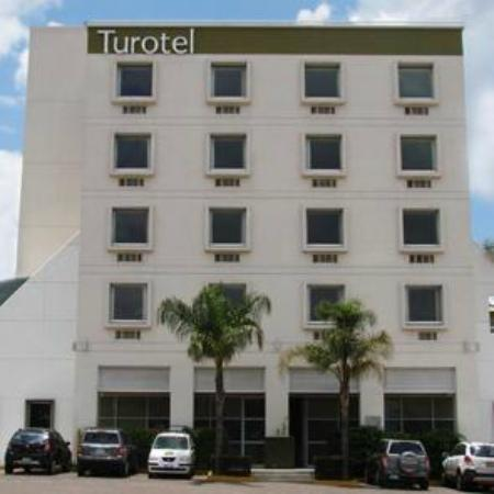 Turotel Morelia
