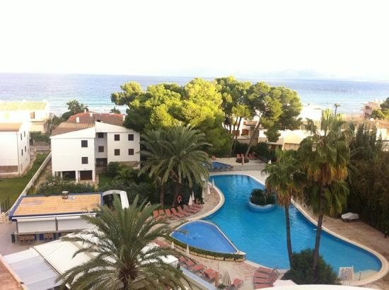 Photo of Hotel Apartamentos Ivory Playa Puerto Alcudia