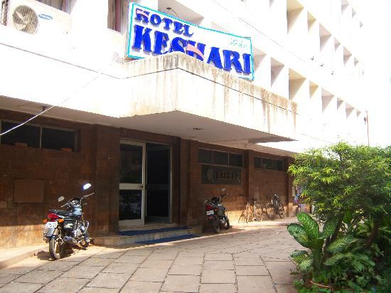 Hotel Keshari