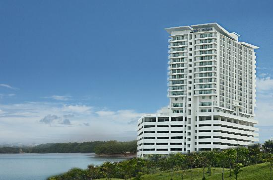 Bayu Marina Resort