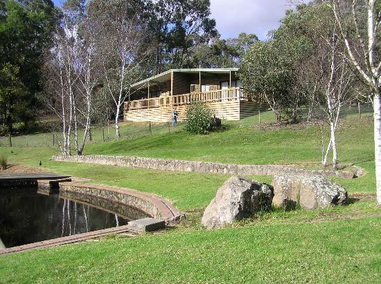 BIG4 Badger Creek Holiday Park