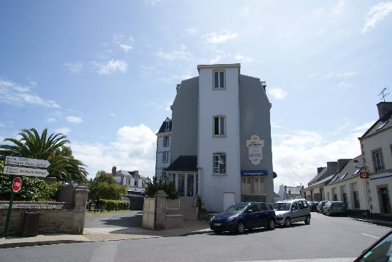 Photo of Hotel Regina Roscoff