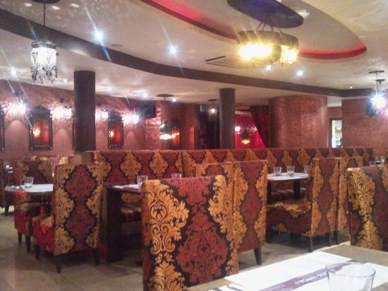 Levant London Restaurant Levant Restaurant Part of The