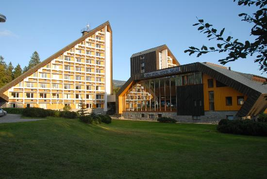 Photo of OREA Vital Hotel Sklar Harrachov