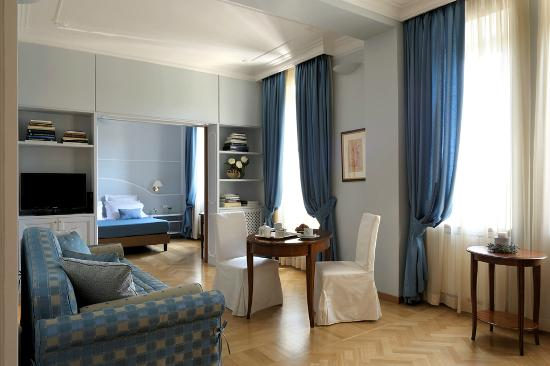 DeA Suite Roma