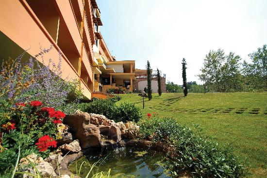 Photo of Grand Hotel Terme Astro Salsomaggiore Terme