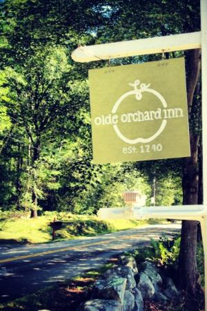 Olde Orchard Inn