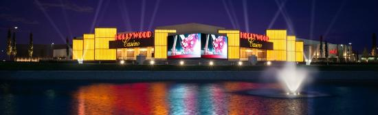 hollywood casino columbus poker room review