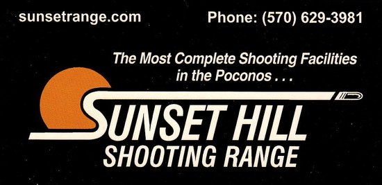 Henryville, Пенсильвания: Sunset Hill Shooting Range