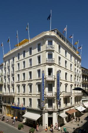 Photo of BEST WESTERN Hotel Univers Cannes