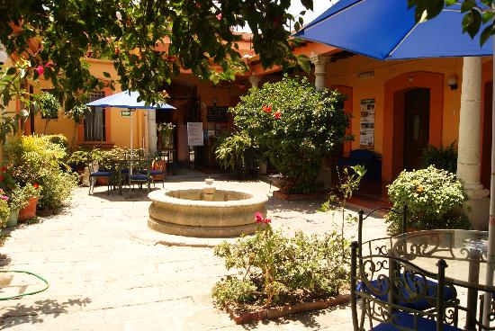 Photo of Hotel Posada del Centro Oaxaca