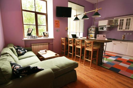 Baby Lemonade Hostel