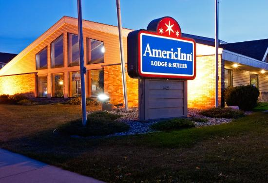 AmericInn Lodge & Suites Fargo West Acres: AmericInn Fargo