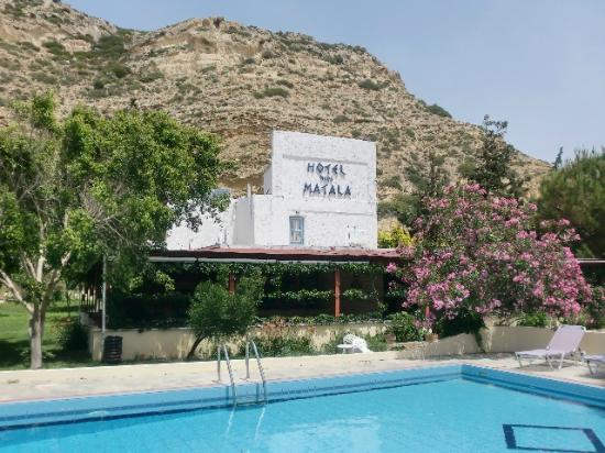 Photo of Hotel Neos Matala