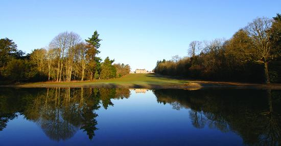 Heythrop Park Resort, Golf & Country Club