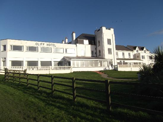 The Cliff Hotel And Spa