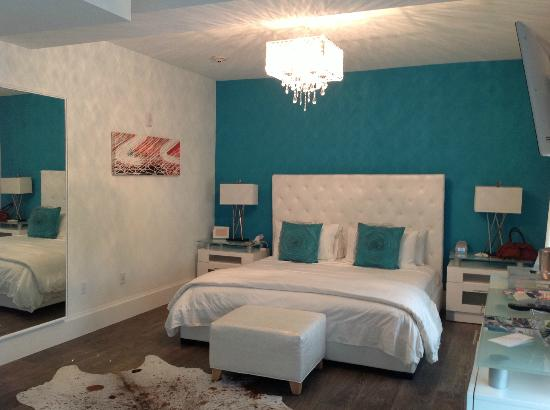 The Room Picture Of Ithaca Of South Beach Hotel Miami Beach Tripadvisor