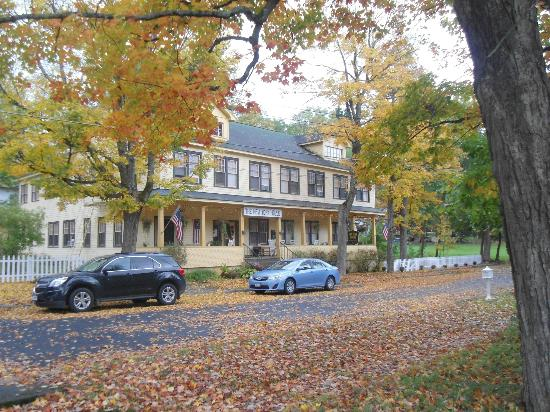 Photo of New York House Bed & Breakfast Sharon Springs
