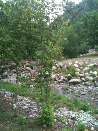Lightner Creek Campground: Lightner Creek