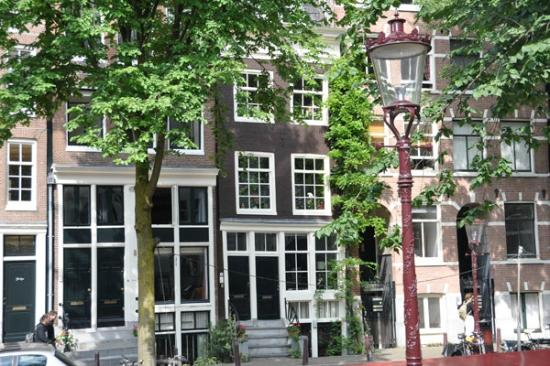 Photo of Amsterdam Canal Apartments
