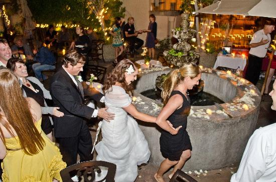 The Cat & The Fiddle: Wedding