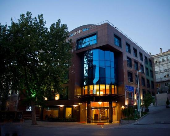 Photo of BEST WESTERN Hotel Ikibin-2000 Ankara