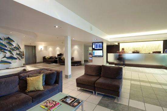 Jet Park Auckland Airport Hotel & Conference Centre