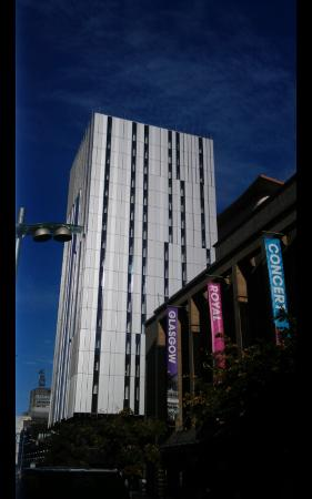 Premier Inn Glasgow City Centre Buchanan Galleries
