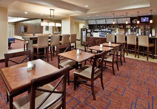 Courtyard by Marriott Abilene: The Bistro